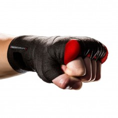 Radius Wraps bandaże bokserskie czarne