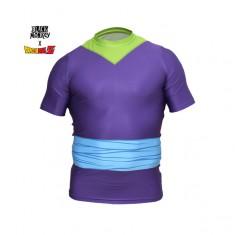 Piccolo rashguard Dragon Ball Z króki rękaw