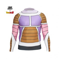 Frieza rashguard Dragon Ball Z długi rękaw