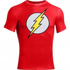 Under Armour Alter Ego Compression Shortsleeve Flash
