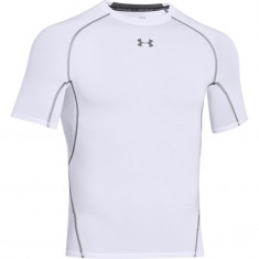 Under Armour  Stretch Compression Shortsleeve czarny