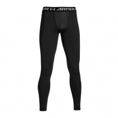 Under Armour ColdGear Armour Compression leggings czarne