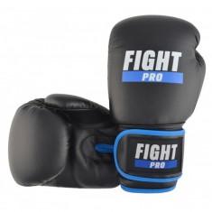 Fight Pro Rękawice bokserskie Basic 12oz