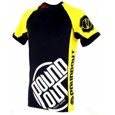 Rash Guard Cage Poundout Gear